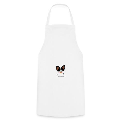 Papillon dog - Cooking Apron