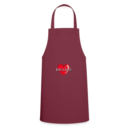 Desire Nightclub - Cooking Apron
