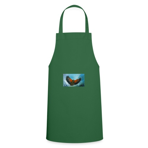 123supersurge - Cooking Apron