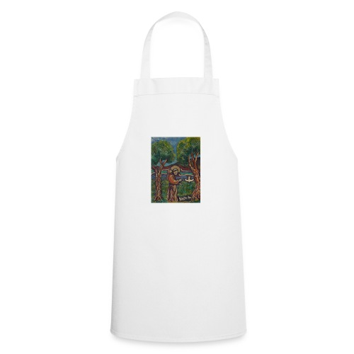 catharbookimage4 - Cooking Apron