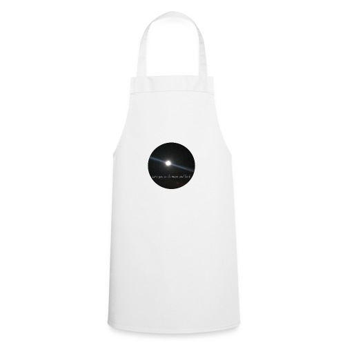 Fullmooncircle - Cooking Apron