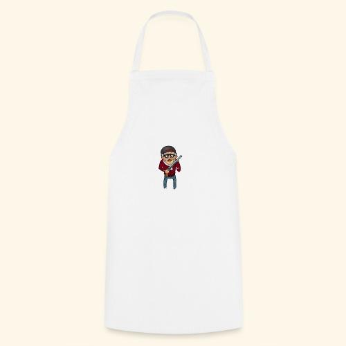 Camisetas yayo - Cooking Apron