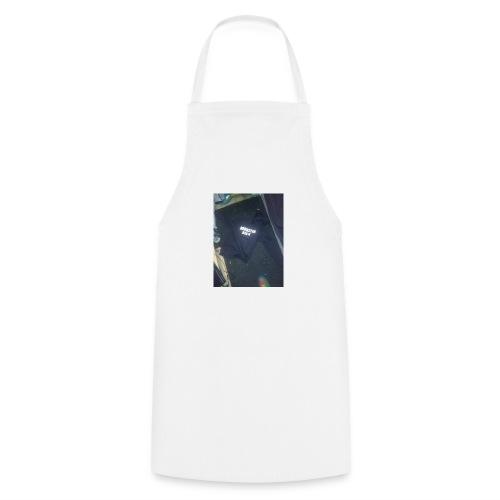 Big k Hoodie - Cooking Apron