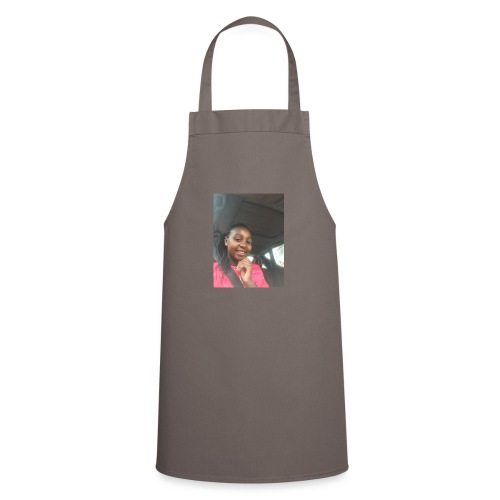 tee shirt personnalser par moi LeaFashonIndustri - Tablier de cuisine