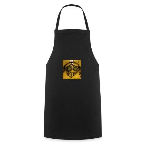 fox 3 - Tablier de cuisine