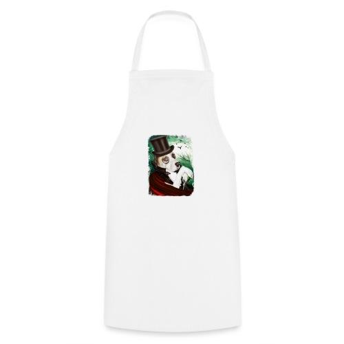 Gothic Dog #3 - Grembiule da cucina