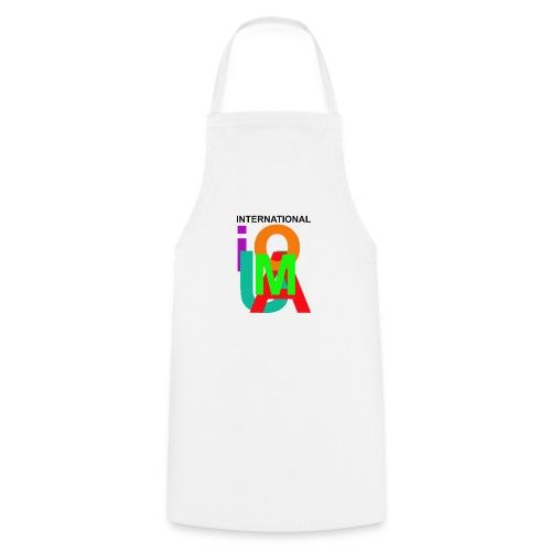 IUOMA International - Keukenschort