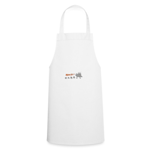 Hedgehog style - Cooking Apron