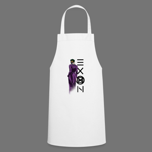 Emotionless Passion Exon - Cooking Apron