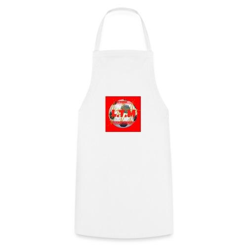 LyndonLTM - Cooking Apron