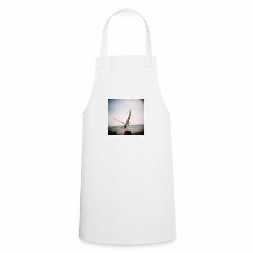 Original Artist design * Seagull - Cooking Apron