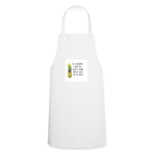 pineapple - Cooking Apron