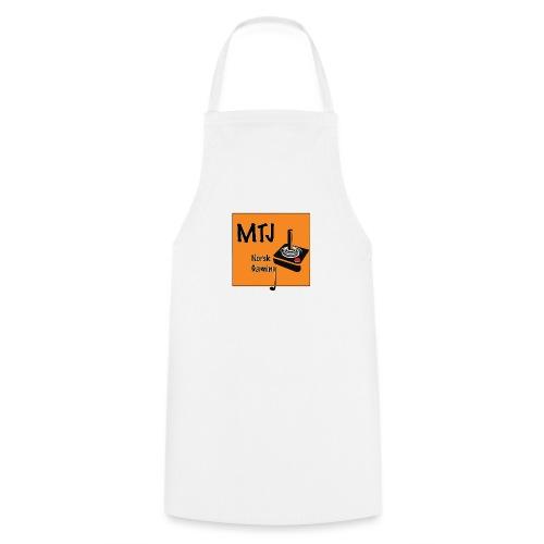 Mtj Logo - Kokkeforkle