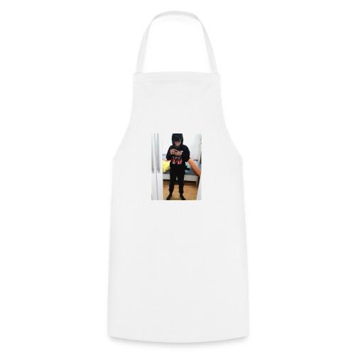 Diyar YouTuber Merchandise - Kochschürze