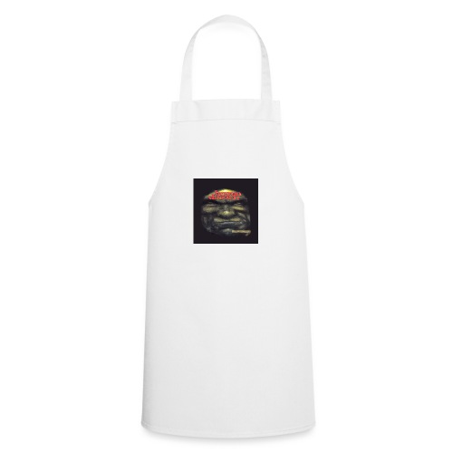 Hoven Grov knapp - Cooking Apron
