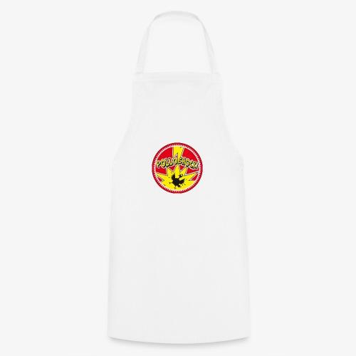 Logo ufficiale dei Pollo Shock! - Grembiule da cucina
