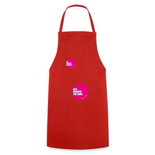 242 CC 3A - Cooking Apron