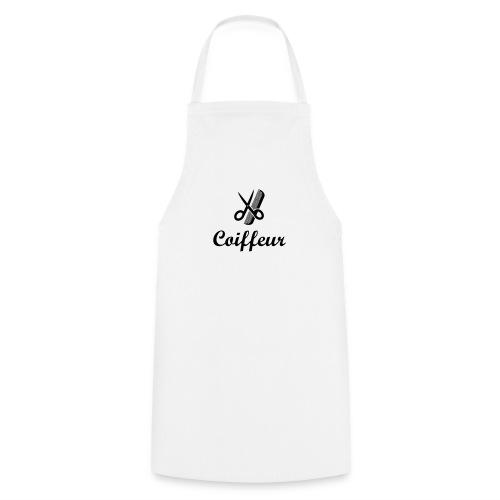 Coiffure / Coiffeur / Coiffeuse / Mode / Cheveux - Tablier de cuisine