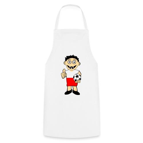 Polnischer Junge - Kochschürze