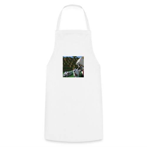 Hundecraft Herbst Edition - Kochschürze