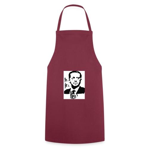 Erdogan - Tablier de cuisine