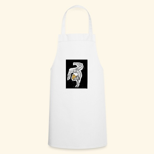 anya msp merchndise - Cooking Apron