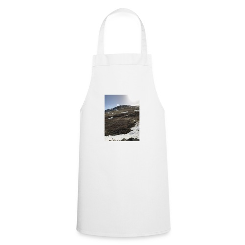 winter in The Lakes - Cooking Apron