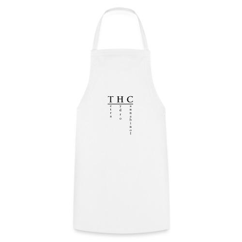 THC-Tetrahydrocannabinol - Kochschürze