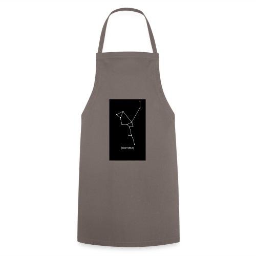 SAGITTARIUS EDIT - Cooking Apron