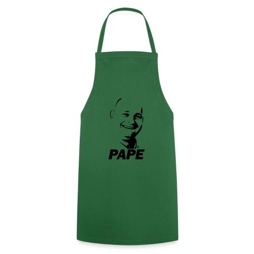 PAPE - Forklæde