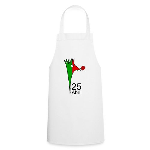 Galoloco - 25 Abril - Cooking Apron