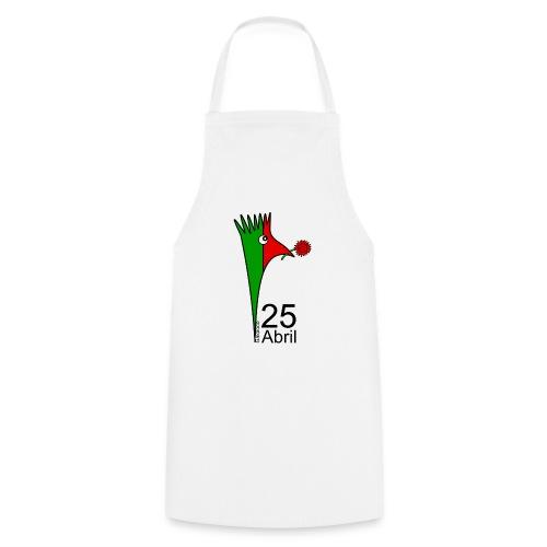 Galoloco - 25 Abril - Tablier de cuisine