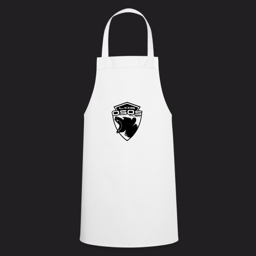 LOGO OSOS - ACCESORIOS - Delantal de cocina