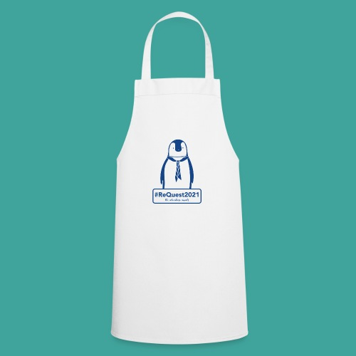 Kent Scouts #ReQuest2021 Antarctica Expedition - Cooking Apron