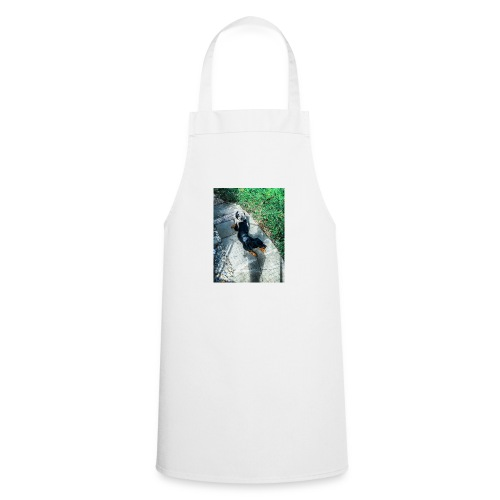 Hundeliebe - Kochschürze
