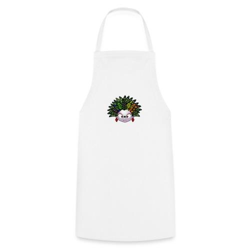 CHAKRA VERA - Grembiule da cucina