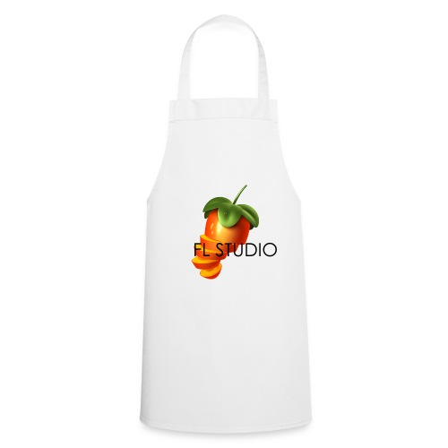 Sliced Sweaty Fruit - Cooking Apron
