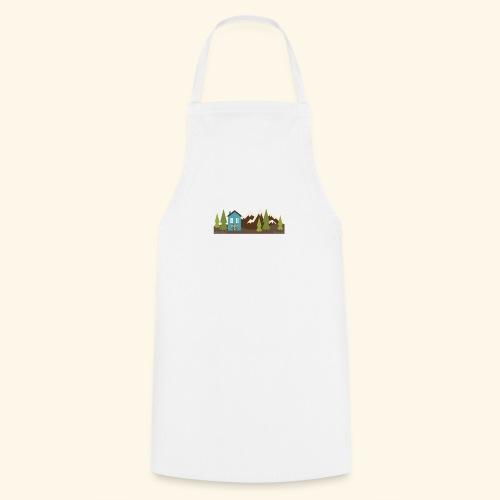 casettaAC - Grembiule da cucina