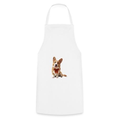 Bowtie Topi - Cooking Apron