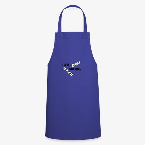 HIGH PROFILE SPORT - Cooking Apron
