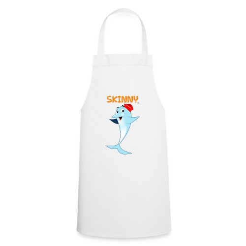 SKINNY - Grembiule da cucina