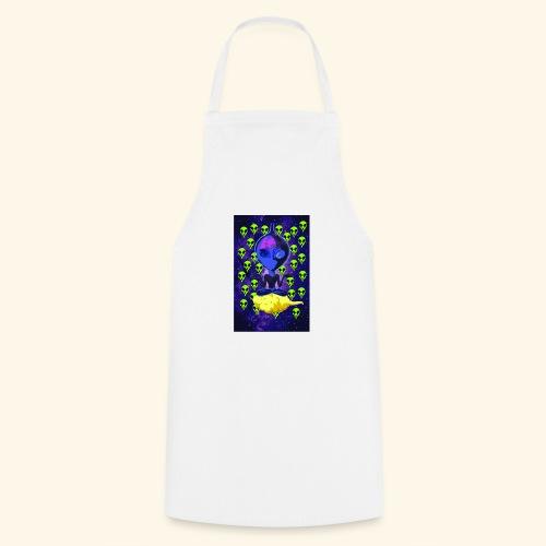 Trippy - Grembiule da cucina