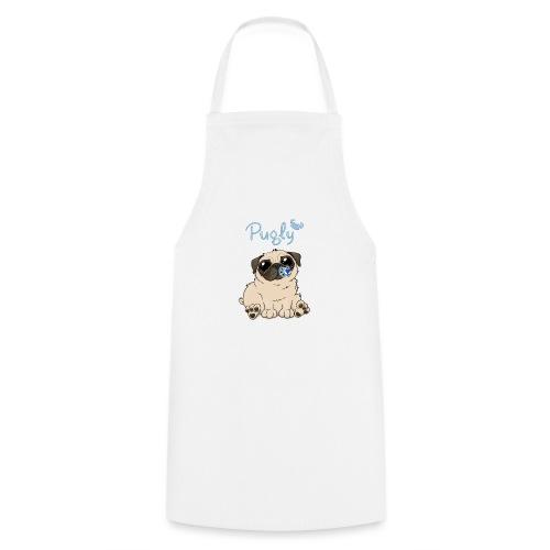 Bobo Pug - Förkläde