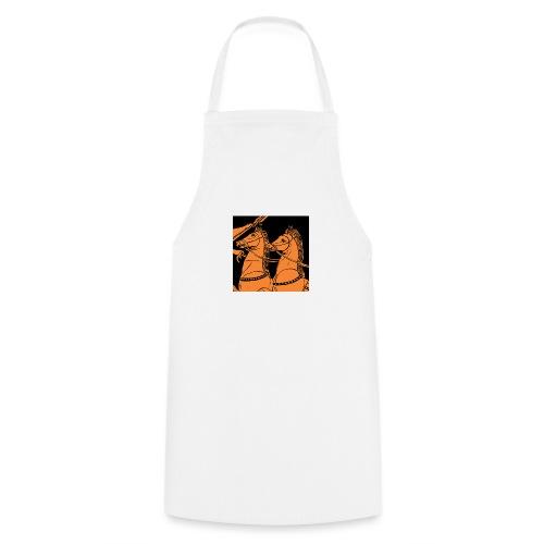 Antaon - horses - Tablier de cuisine