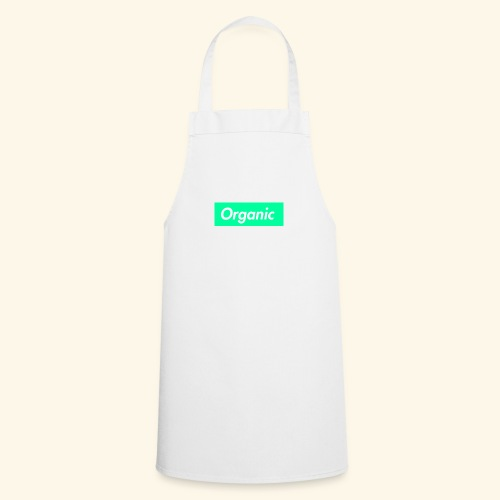 ORGANIC OFFICIAL MERCHANDISE - Cooking Apron