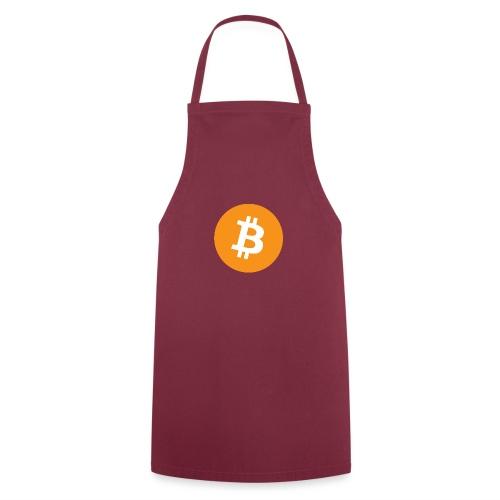 Bitcoin - Cooking Apron