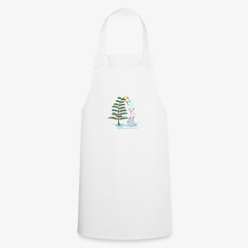 3bonhommesdeneige - Cooking Apron