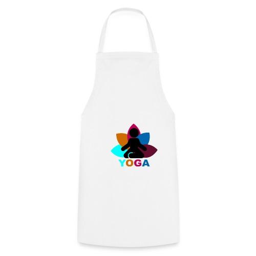 yoga - Cooking Apron