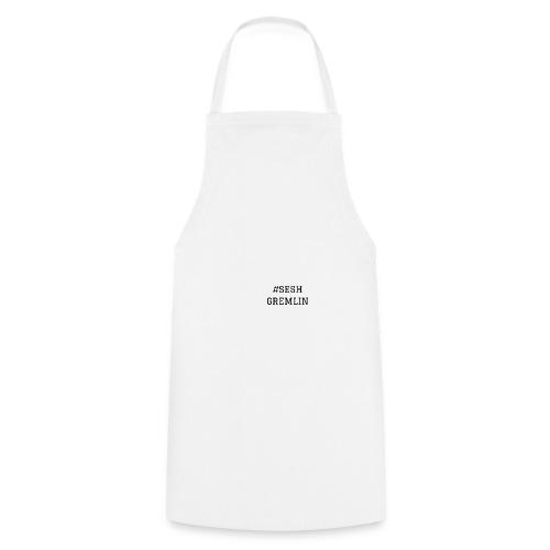 #SESHGREMLIN - Cooking Apron