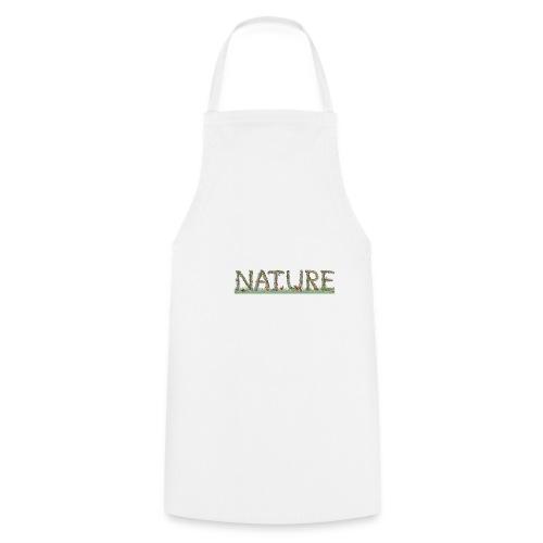 Natur - Kochschürze